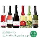 【ふるさと納税】都農ワイン『スパークリング』6本セット