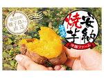 【ふるさと納税】種子島中園ファームの熟成焼き安納芋(冷凍)400g×8袋