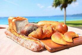 【ふるさと納税】≪晴れるベーカリー≫食事パンのセット