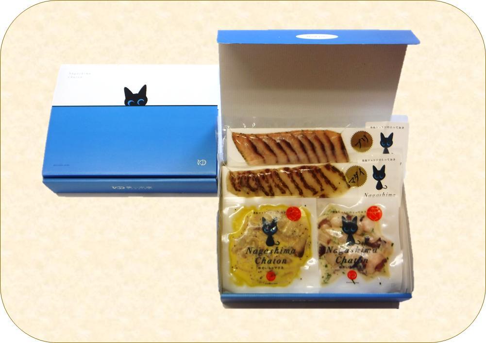 【ふるさと納税】yume-198 マダコのマリネとスモークセット