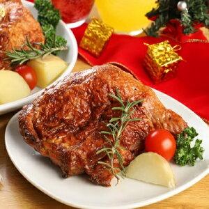 【ふるさと納税】【期間限定】クリスマスに!焼肉屋さんのローストチキンレッグ |鶏肉 お肉 特産品 加工品 ご当地 オススメ 取り寄せ お取り寄せグルメ うまい 鶏 肉 鹿児島 九州 食材 送料