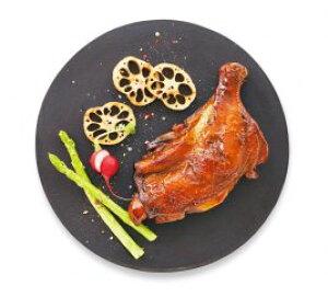【ふるさと納税】鹿児島若鶏ごて焼【ローストチキン5本パック】   鹿児島 鹿児島県 鹿児島県大崎町 鶏肉 鶏 ごて焼き お取り寄せ ロースト チキン ローストチキン ご当地グルメ お取り寄せ