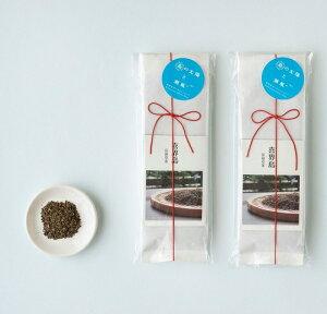 【ふるさと納税】喜界島 長命草茶 100g ×2【喜界島薬草農園】
