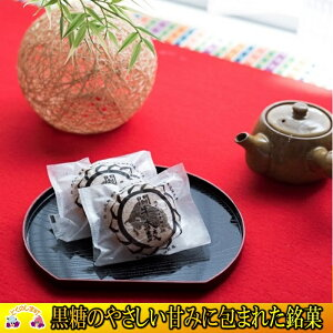 【ふるさと納税】黒糖のやさしい甘みに包まれた銘菓!どら焼き「闘牛太鼓」
