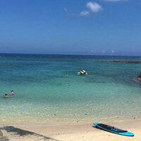 【鹿児島徳之島】徳之島の海を満喫!!マリンスポーツ4種セット
