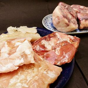 【ふるさと納税】 【鹿児島徳之島】牛胃袋4種(800g)&牛テール1kgセット