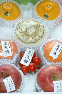 季節の厳選果物フルーツギフト5000 化粧箱入 5h
