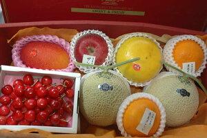 季節の厳選果物フルーツギフト 20000 5h