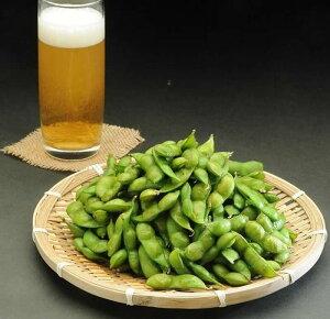 山形県鶴岡産 生 だだちゃ豆 1kg 500g×2 贈答用 枝豆 えだ豆 えだまめ 産地直送 S10