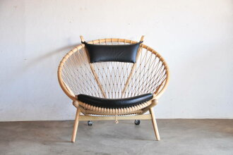 Circle Chair fabmod | rakuten global market: hans j wegner pp130 circle chair