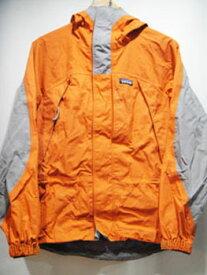 【中古】【あす楽】【送料無料】F9 patagonia/パタゴニアストームジャケット ★サイズ WOMEN'S S★ RM-638