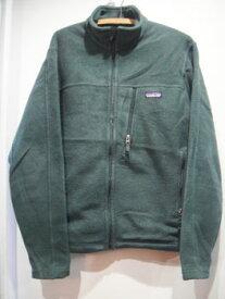 S9 patagonia パタゴニア シンプルシンチラフリースジャケット ☆サイズ:M☆ RM-937