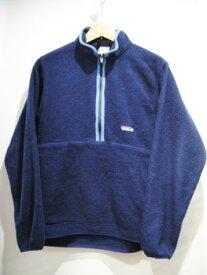 【あす楽】【中古】 F5 パタゴニア・patagonia マースピアル フリースジャケット ☆サイズ:S☆ RM-034