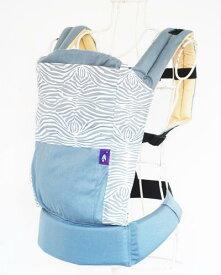 【あす楽】【送料無料】 CAPPY Baby Carry キャピーベビーキャリー ☆Grey Zebra☆