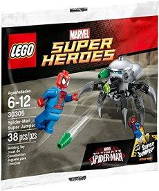 レゴ 30305 マーブル スーパーヒーローズ スパイダーマン スーパージャンパー LEGO
