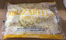 【在庫限り】【COSTCO】コストコ【ムラカワ】ジャーマン モッツァレラ シュレッドチーズ 1000g (冷蔵食品)【送料無料】