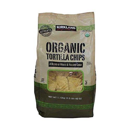 【在庫限り】【COSTCO】コストコ【KIRKLAND】(カークランド)トルティーヤチップス 1.13kg (tortilla chips)【送料無料】