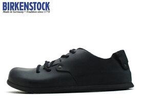 ビルケンシュトック モンタナ メンズ レディース BIRKENSTOCK MONTANA ブラック 199261 ノーマル幅 ビルケン・シュトック