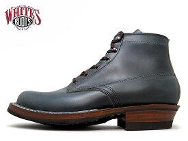 ホワイツ セミドレス ホワイツブーツ White's Boots SEMI DRESS 2332W05 ネイビー クロムエクセル ホーウィン アメリカ製 ワークブーツ メンズ ブーツ men's boots