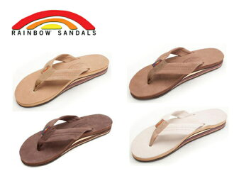 彩虹涼鞋人雙RAINBOW SANDALS雙中間鞋底高級302ALTS-PL全5色皮革涼鞋SANDAL鉗子人