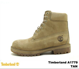 Timberland Timberland 6 inch boots Tan A1779 TAN MONO PREMIUM WATER PROOF 6inc BOOT premium waterproof mens