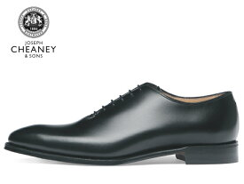 ジョセフ チーニー 靴 JOSEPH CHEANEY BERKELEY バークレー プレーントゥ BLACK メンズ ビジネス ドレス