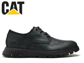 キャタピラー ブーツ ブラック メンズ CATERPILLAR P722879 UXBRIDGE BLACK