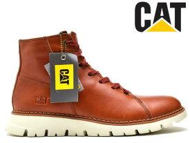キャタピラー ブーツ メンズ CATERPILLAR P722893 THAMES RUST