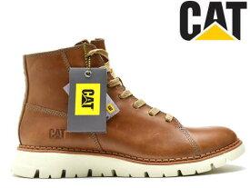 キャタピラー ブーツ メンズ CATERPILLAR P722895 THAMES TAN