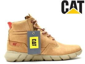 キャタピラー ブーツ メンズ CATERPILLAR P722902 CRAYFORD TAN