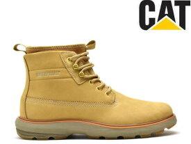 キャタピラー ブーツ メンズ CATERPILLAR P722934 STATION HONEY RESET