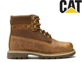 キャタピラー ブーツ メンズ CATERPILLAR P722965 COLORADO WOOL TAN