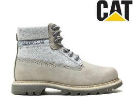 キャタピラー ブーツ メンズ CATERPILLAR P722966 COLORADO WOOL CLOUDBURST