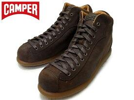 カンペール ペロータス ブーツ メンズ アリエル CAMPER PELOTAS ARIEL 33766-085 ワキシーハバナ BOOTS