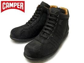 カンペール ブーツ ペロータス メンズ アリエル CAMPER PELOTAS ARIEL 36655-004 ワキシーブラック BOOTS
