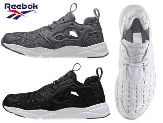 Men's women's sneakers, REEBOK FURYLITE WOVEN V68869 V70797 V70798 fury light Reebok