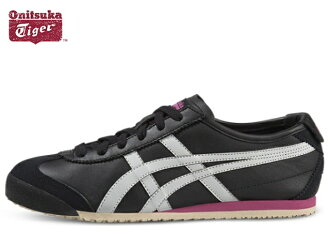 30ab798198f3 Face to Face  Onitsuka Tiger Mexico 66 sneaker mens Womens Onitsuka Tiger  MEXICO 66 HL474.9010 BLACK SOFT GREY women s standard sneaker