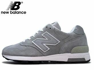 新百伦1400灰色newbalance/新百伦m1400 JGY Gray/灰色D:width Mens&Ladies/人&女士Made in USA/美国制造