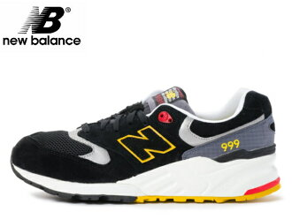 新平衡999 newbalance人ML999 PB黑色灰色黄色men's sneaker人运动鞋