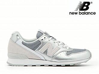新平衡 996 HN 银妇女的新平衡 WR996 HN 银女士女式运动鞋 newbalance2016 春夏季
