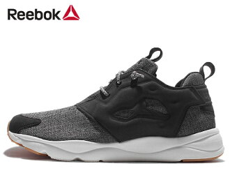 ribokkufuyuriraito REEBOK FURYLITE REFINE BD3850黑色/黑色/粉笔口香糖运动鞋人分歧D