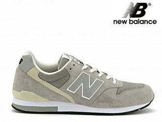 新平衡 996 灰色男装 MRL996 AG 新平衡 newbalance