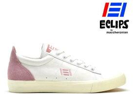 エクリプス ECLIPS マカロニアン maccheronian メンズ レディース スニーカー 42010 ピンク MILDA