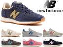 ニューバランス 220 レディース ピンク グレー ネイビー ホワイト ゴールド WL220 AA2 AB2 BA2 BD2 BB2 new balance n…