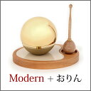 他店と違うこだわりのおりん台◆たまゆらりんセット  A.シカモア×メープル