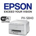 【あす楽対応_関東】エプソン PX-S840 A4インクジェットプリンタ
