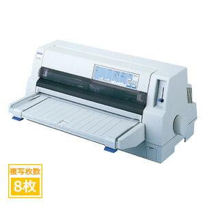 【あす楽対応_関東】エプソン VP-4300ドットインパクトプリンター