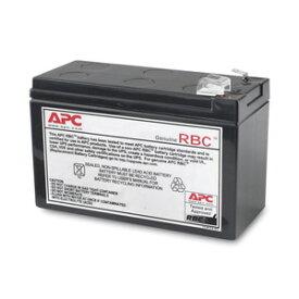 シュナイダーエレクトリック(APC)APCRBC122J Smart-UPS BR400G-JP/BR550G-JP/BE550G-JP用交換バッテリキット【後払い決済不可商品】