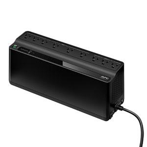 【在庫あり】シュナイダーエレクトリック(APC) BE550M1-JP 無停電電源装置(UPS)【後払い決済不可商品】