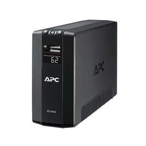 【あす楽対応_関東】シュナイダーエレクトリック(APC) BR400S-JP 無停電電源装置(UPS)